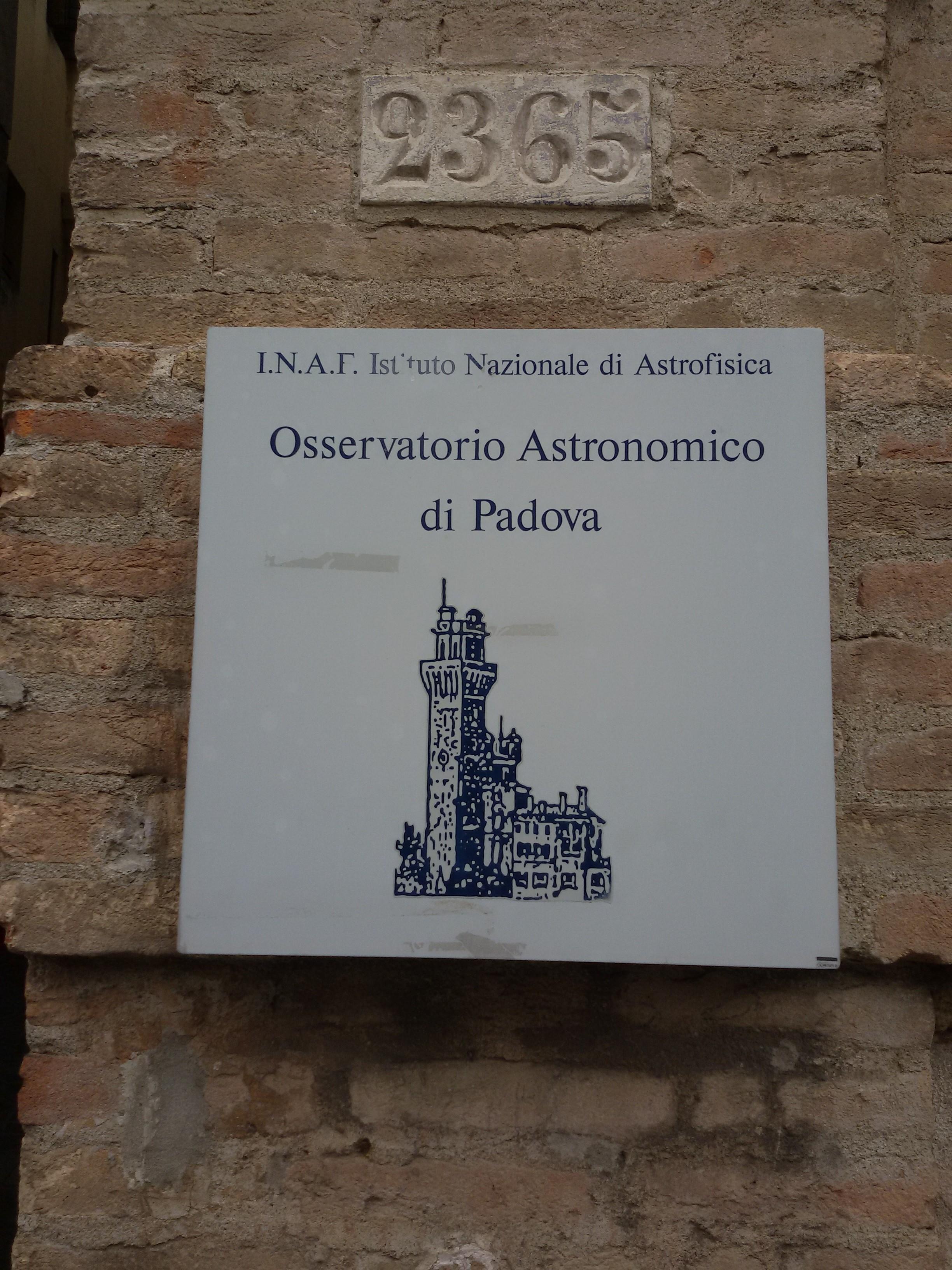 Osservatorio Specola